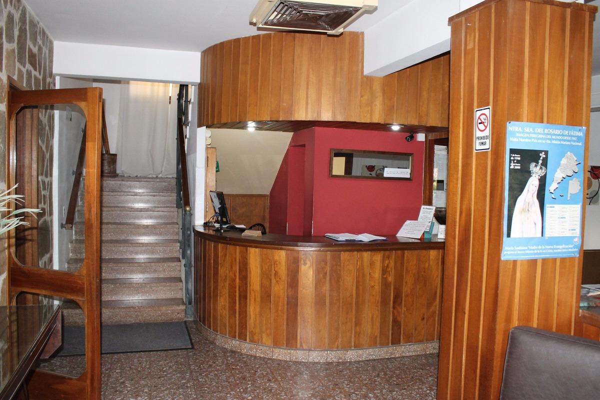 hotel meson pinamar