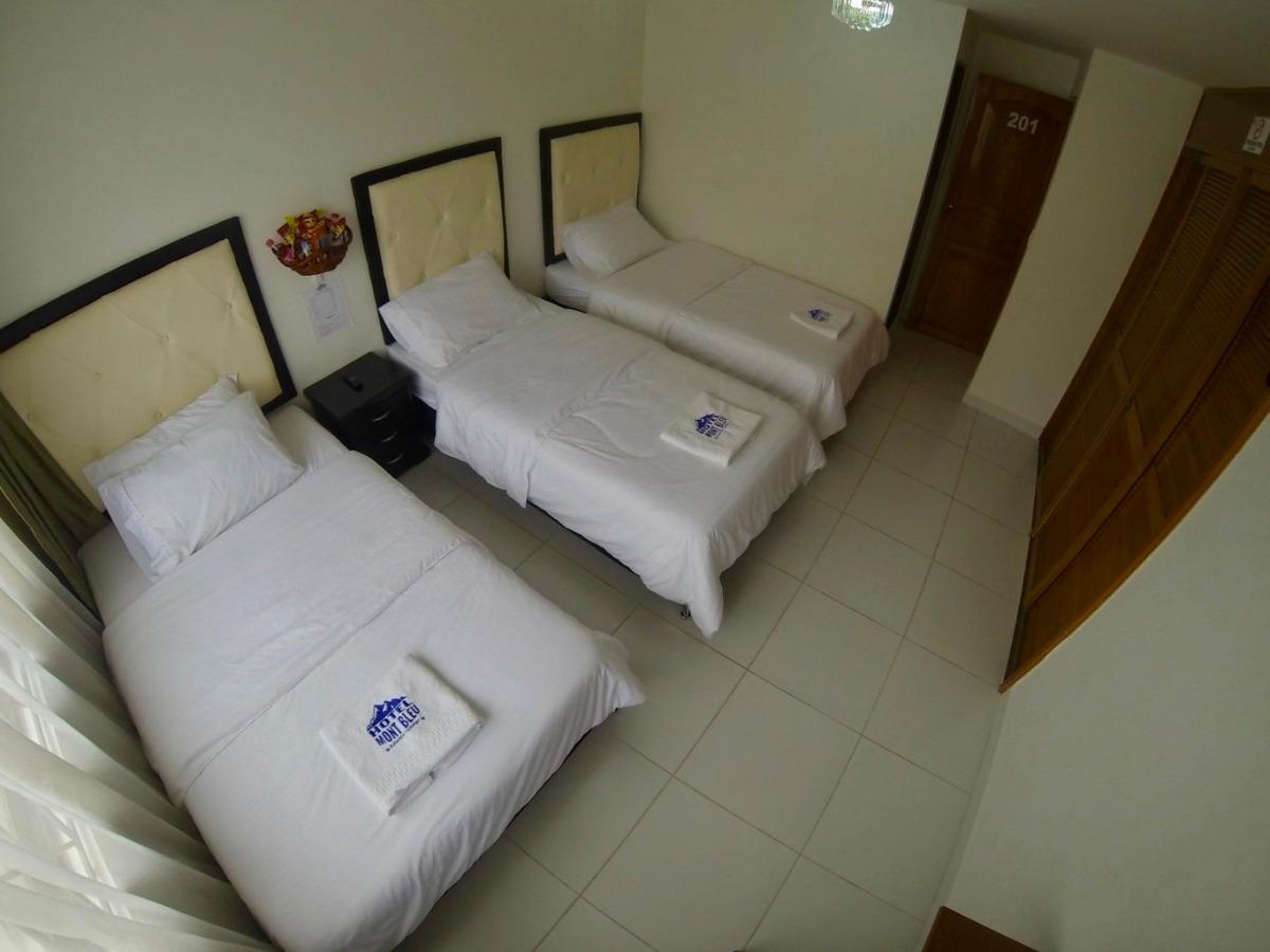 hotel mls 19-133 teusaquillo lr