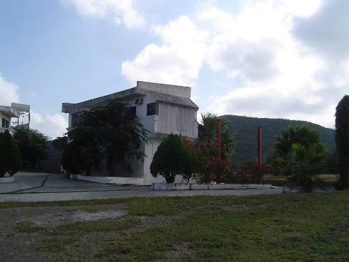hotel montemorelos