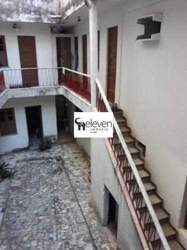 hotel para venda no centro em salvador com 35  quartos, 700 m². - pr00040 - 32977107