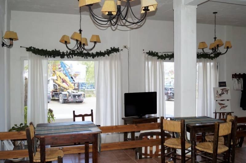hotel posada en venta en las grutas- rio negro