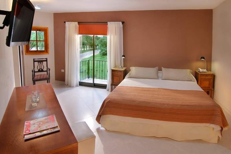 hotel / posada en venta villa general belgrano