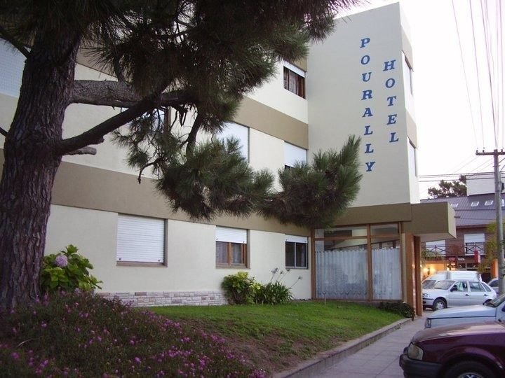 hotel pourally