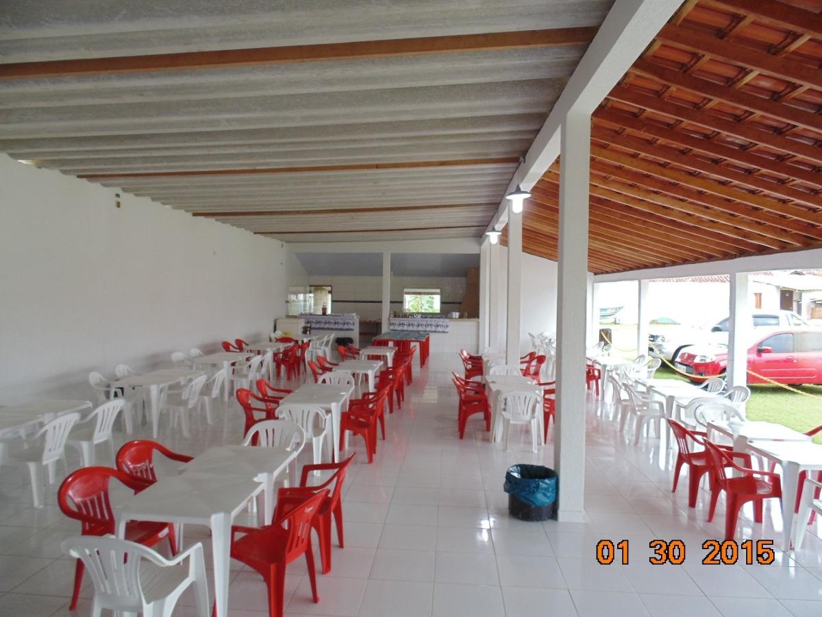 hotel pousada iguape sp praia da jureia imóvel próprio