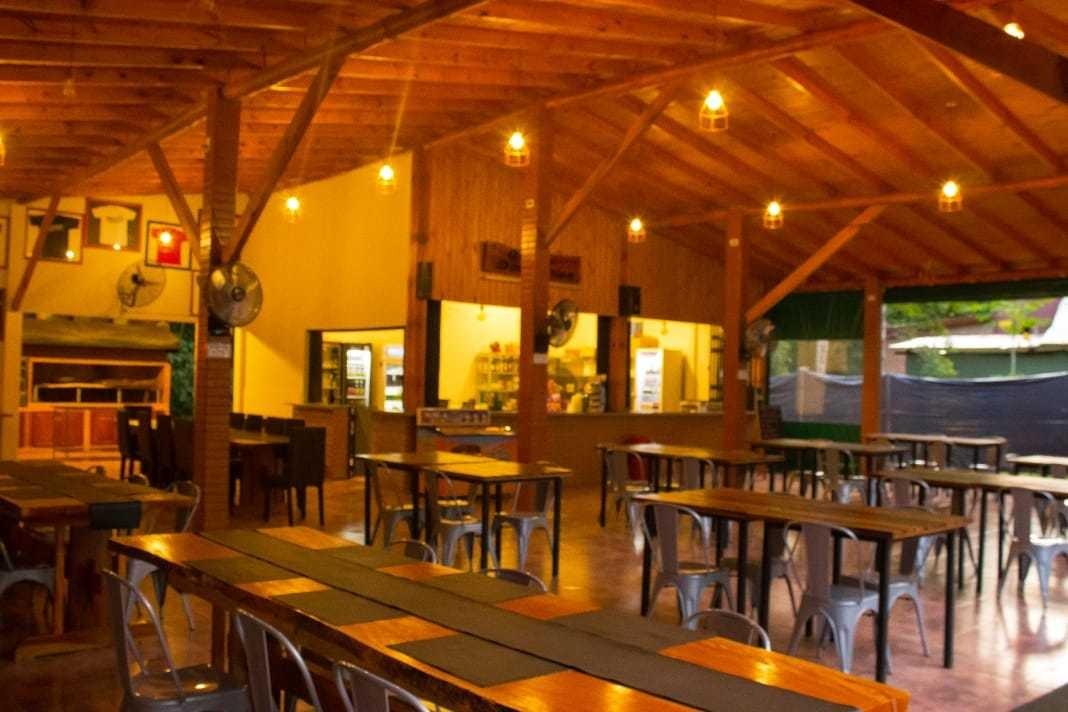 hotel puerto iguazu