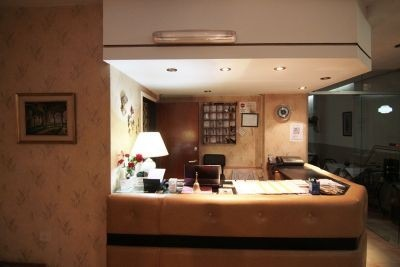 hotel residencial 39 plazas