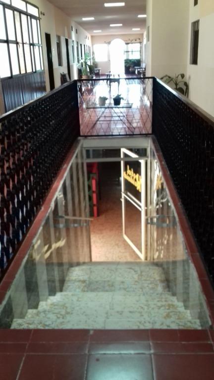 hotel restaurante  en venta