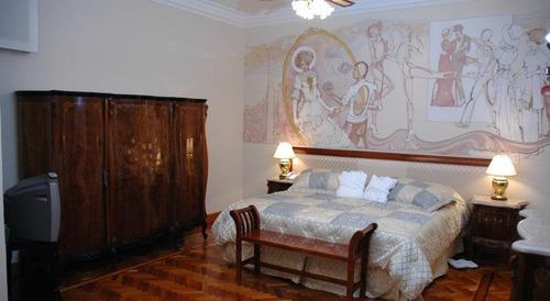hotel - san telmo