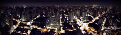 hotel - santo amaro - ref: 386 - v-386