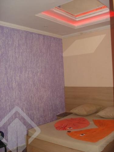hotel - sao sebastiao - ref: 152063 - v-152063