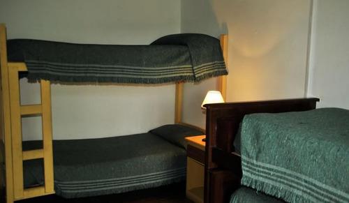 hotel - tandil