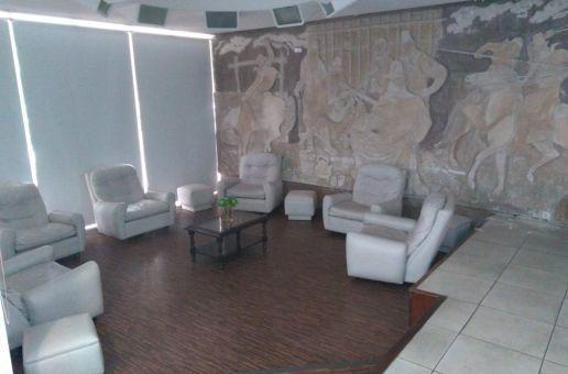 hotel - terminal vieja