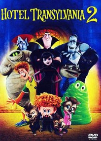 Get this Hotel Transylvania 2 Blu-ray + DVD on Amazon right now!