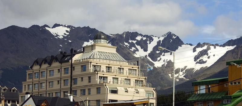 hotel - ushuaia