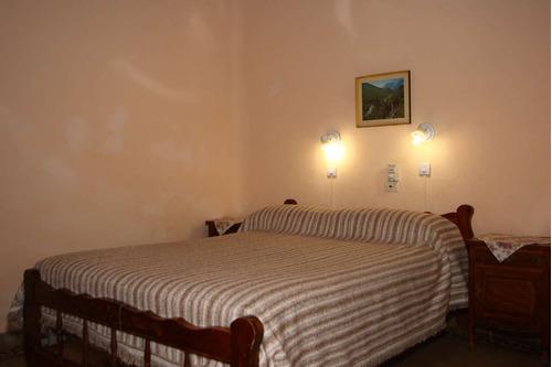 hotel venta en capilla del monte cordoba