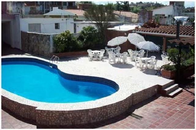 hotel - villa carlos paz