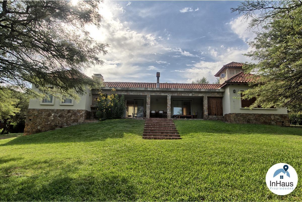 hotel - villa general belgrano