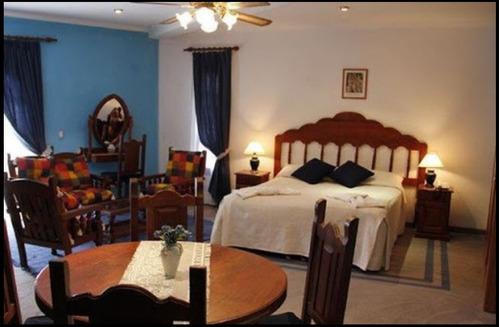 hotel y spa