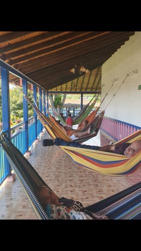 hoteles descanso cuarentena