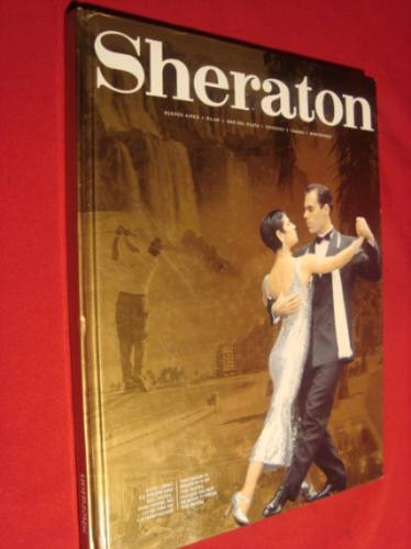 hoteles sheraton.