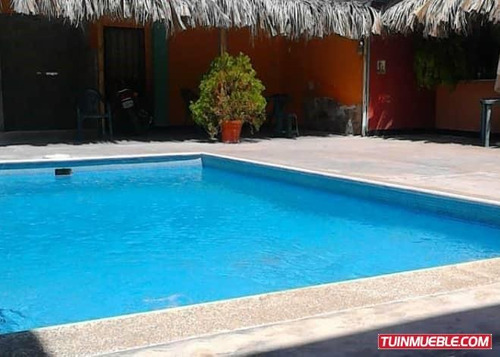 hoteles y resorts en venta - posada daikiry 04144452373