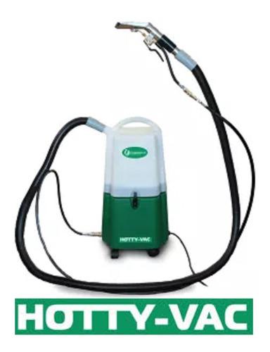 hottyvac, aspiradora inyectora agua caliente 1700w