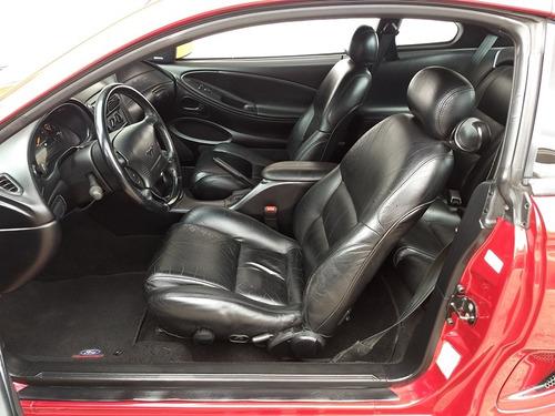 hotv8 vende ford mustang gt v8 câmbio mecânico impecável