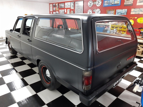 hotv8 vende gm veraneio custom 6cil 4100 1990 c10 c14
