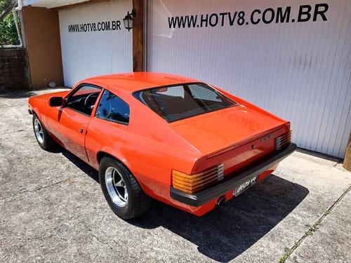 hotv8 vende puma gtb sii 1983 6cil 250-s completa impecável