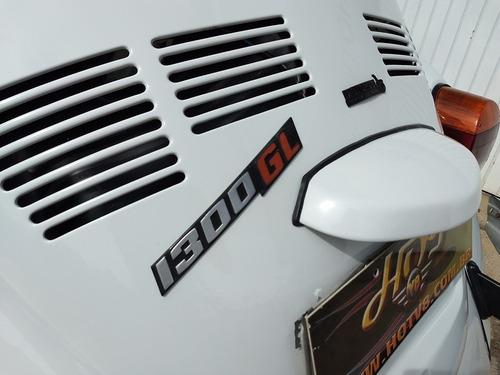 hotv8 vende raríssimo vw fusca 1300 gl 1981/82