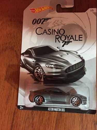 Colección Vehículos 007 James Bond Car Collection Nº 8 Lotus Esprit Turbo