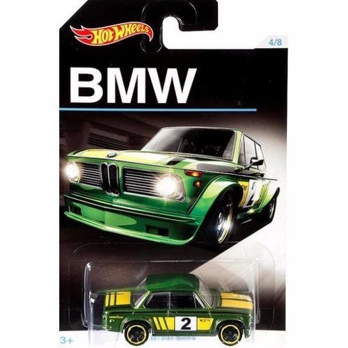 hotwheels- bmw 2002