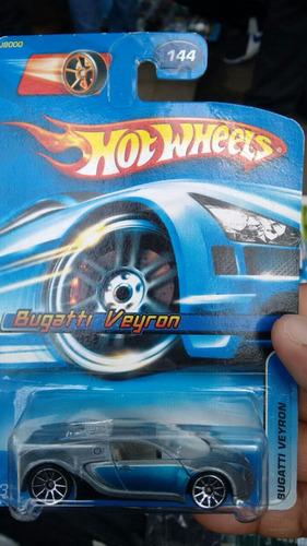 hotwheels bugatti veyron 2006!!