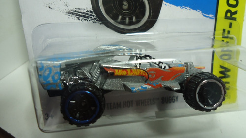 hotwheels buggy team   ganalo...!!!