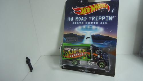 hotwheels hiway hauler road trippin  ...