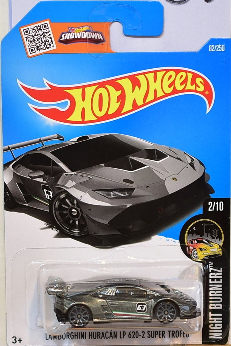 hotwheels lamborghini huracan lp 620 2 super trofeo 82 2016 en mercado libre. Black Bedroom Furniture Sets. Home Design Ideas