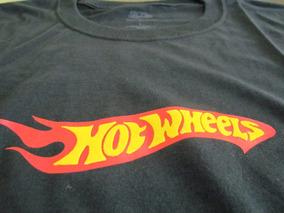 Accesorios Camiseta Hotwheels Playera Nuevas Camisa zMpSUV