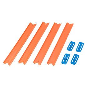 Hotwheels Track Builder System - Minijuegos