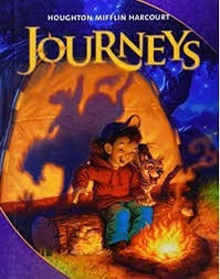 houghton mifflin hardcourt journeys grade 3 volume 1
