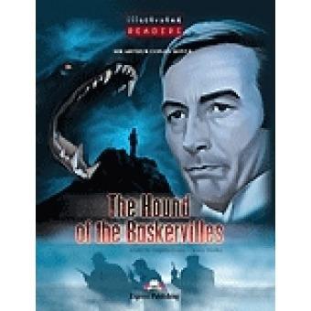 hound of the baskervilles bk & cd illustrated readers 2 de e