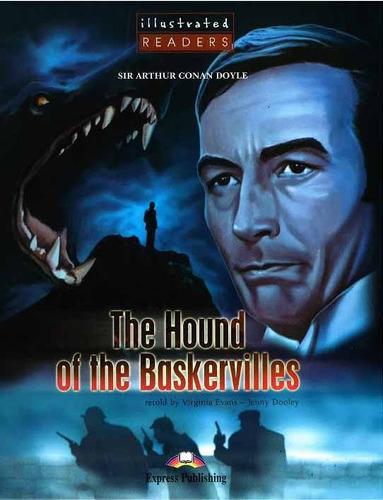 hound of the baskervilles illustrated readers 2 # de express