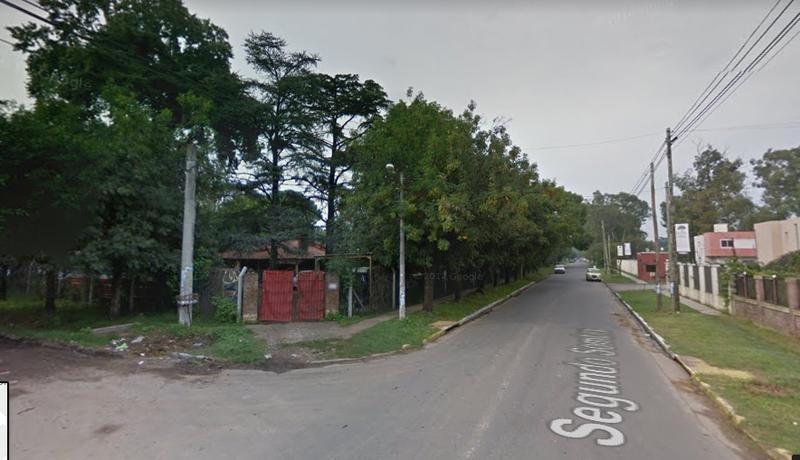 house - barrio parque leloir
