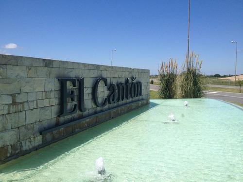 house - el canton