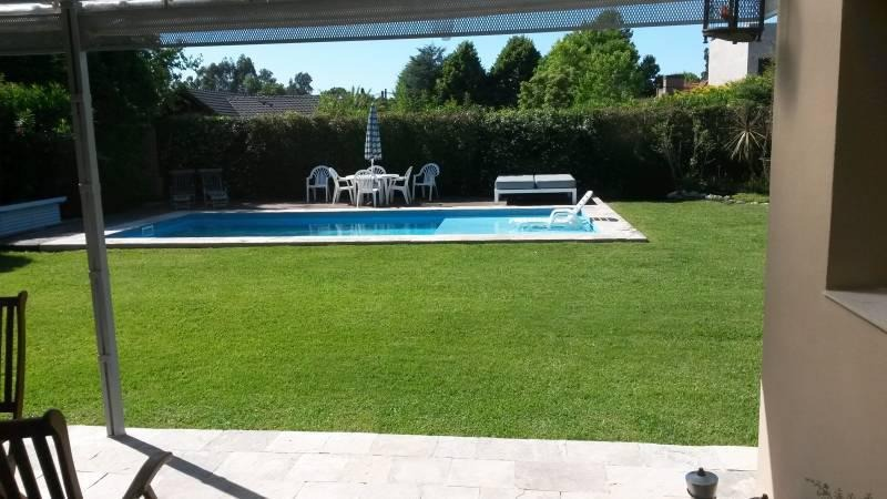 house - la martona