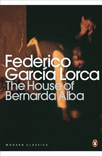 house of bernarda alba & other plays penguin modern classic