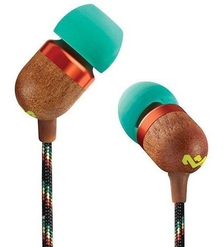 house of marley audifonos smile jamaica cableado (sumcomcr)