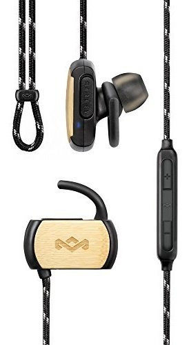 house of marley, voyage auriculares inalámbricos bluetooth -
