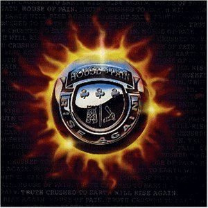 house of pain truth crushed to earth shall cd
