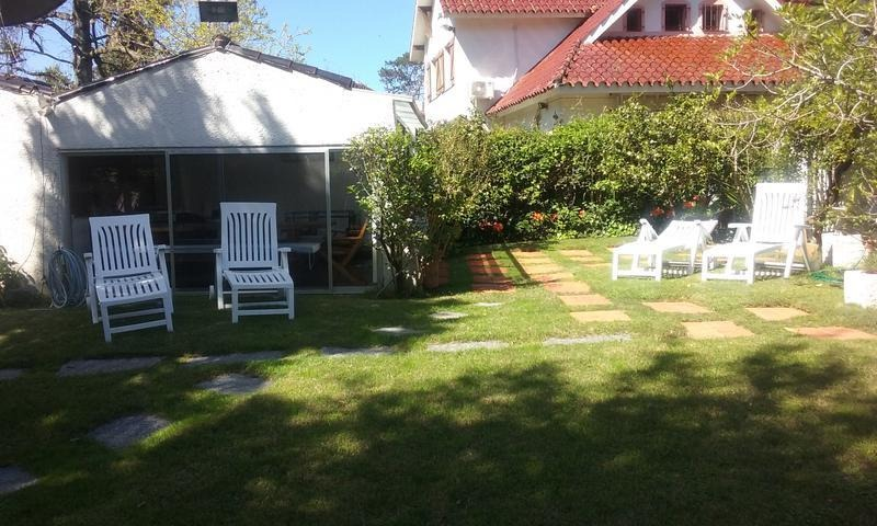 house - pinares