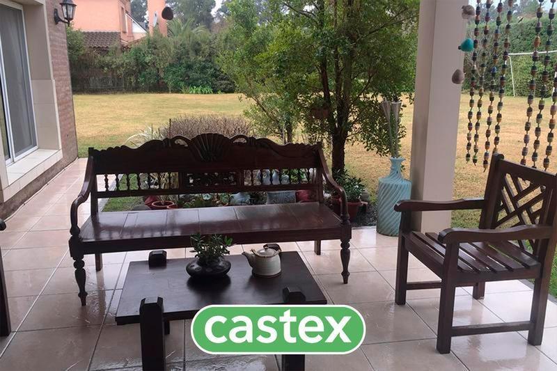 house - villa olivos